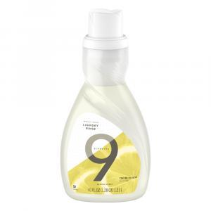 9 Elements Laundry Rinse Lemon Scent