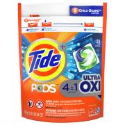 Tide PODS Ultra Oxi Laundry Detergent