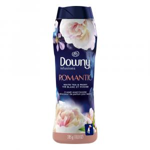 Downy Infusions Romantic In-Wash Scent Booster