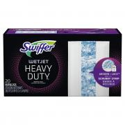 Swiffer Wet Jet Heavy Duty Mopping Pads