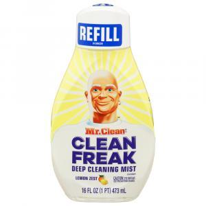 Mr. Clean Clean Freak Deep Cleaning Mist Lemon Zest Refill