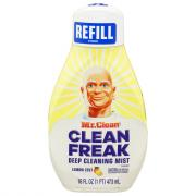 Mr. Clean Clean Freak Deep Cleaning Mist Lemon Zest Refill