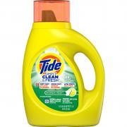 Tide Simply Clean & Fresh Daybreak Fresh