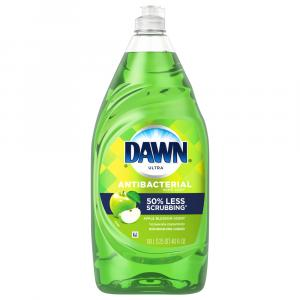 Dawn Ultra Apple Blossom Dish Liquid