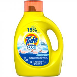 Tide Simply Oxi