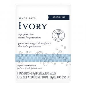 Ivory Simply Original Bar Soap