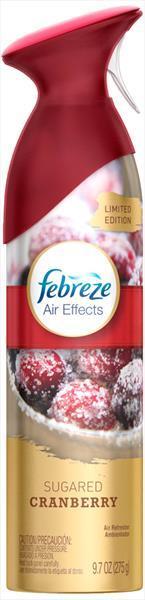 Febreze Air Effects Cranberry Cheer