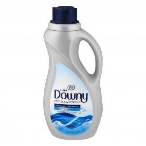 Downy Protect And Refresh Active Fresh Scent Fabric Softener