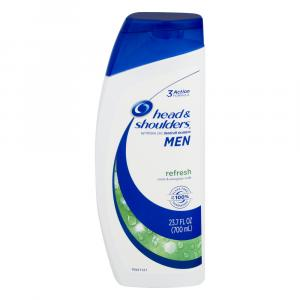 Head & Shoulders Dandruff Shampoo Men Refresh
