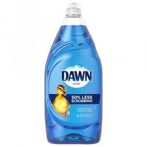 Dawn Ultra Original Dish Liquid