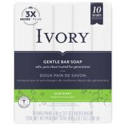 Ivory Pure Clean Bar SOAP