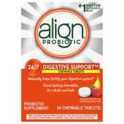 Align Chewables - Banana/Strawberry