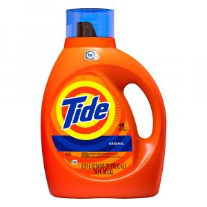 Tide Original Liquid Laundry Detergent