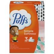 Puffs Basic Family