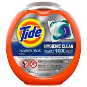 Tide Power PODS Hygienic Clean