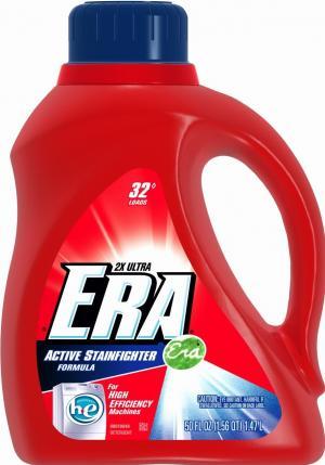 Era 2x High Efficiency Regular Laundry Detergent