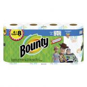 Bounty Select-A-Size Toy Story 4 Double Roll Paper Towels