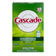 Cascade Regular Powder Dishwasher Detergent