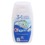 Crest Complete 3 in 1 Outlast Gel Toothpaste
