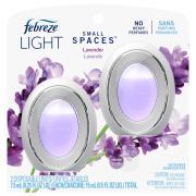 Febreze Small Spaces Lavender