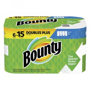 Bounty Select-a-size White Huge Roll Paper Towel