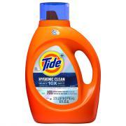Tide Hygienic Clean Heavy Duty Detergent