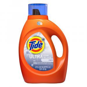 Tide Ultra Stain HE Original 48 Loads