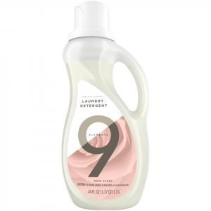9 Elements Laundry Detergent Rose Scent