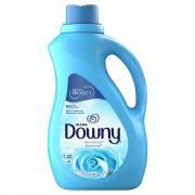 Downy Clean Breeze Fabric Softener