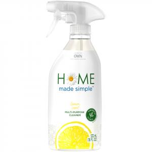 Home Made Simple Multi-Purpose Lemon