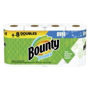Bounty Prints Select a Size Double Roll Paper Towels