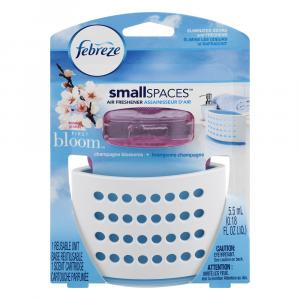 Febreze Small Spaces First Bloom Air Freshener