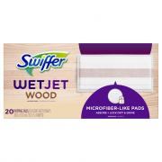 Swiffer Wet Jet Wood Pads