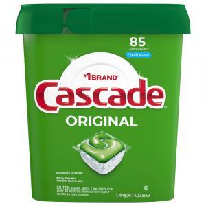 Cascade Fresh Scent Action Pacs