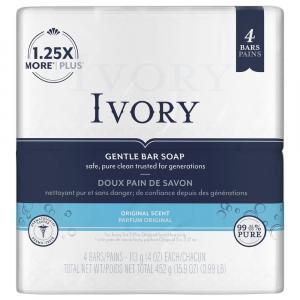 Ivory Simply Original Bar Soap