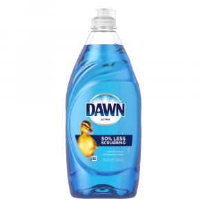 Dawn Ultra Original Dish Soap