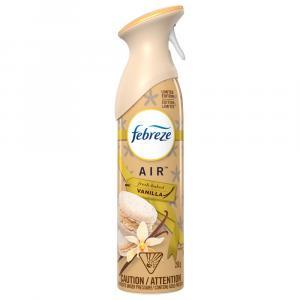 Febreze Air Fresh-Baked Vanilla