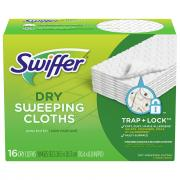 Swiffer Disposable Dust Cloths Refill