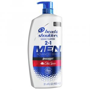 Head & Shoulders Men 2in1 Old Spice Swagger
