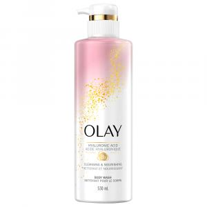 Olay Premium Hyaluronic Body Wash