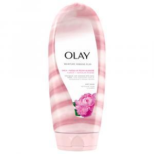 Olay Moisture Ribbon Plus Shea & Peony Body Wash