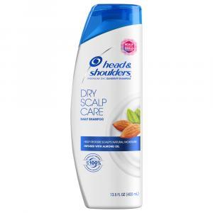 Head & Shoulders Dry Scalp Care Shampoo