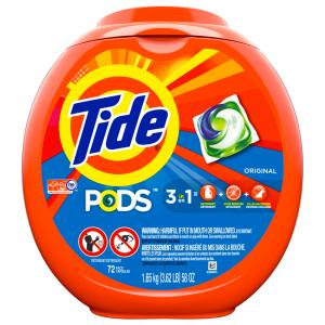 Tide Pods Original Laundry Detergent
