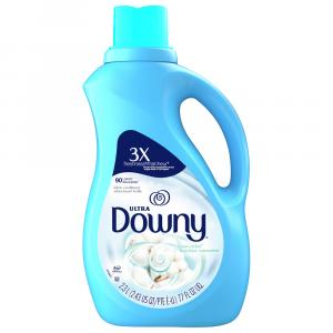 Downy Ultra Cool Cotton Fabric Conditioner
