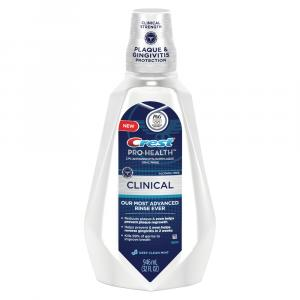 Crest Pro-Health Clinical Deep Clean Mint Rinse