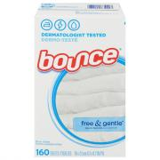 Bounce Free & Gentle Sheets