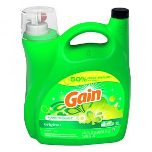 Gain 2x Original Fresh Laundry Detergent