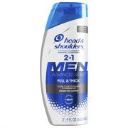 Head & Shoulders 2-in-1 Men Full & Thick