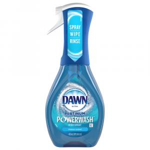 Dawn Platinum Powerwash Dish Spray Fresh Scent