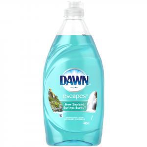 Dawn Botanicals Dish Soap